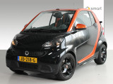 Smart fortwo cabrio 1.0 MHD FLASHLIGHT Bodypanel plus pakket / Automaat