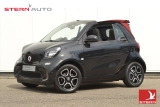 Smart fortwo cabrio ForTwo Line Passion Automaat 52Kw Cool & Media