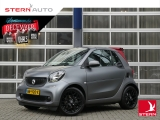 Smart fortwo cabrio ForTwo Line Passion Automaat 66Kw, JBL SoundSysteem
