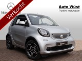 Smart fortwo cabrio 1.0 Urban Style Pakket