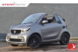 Smart fortwo cabrio ForTwo Line Passion Automaat 66Kw, JBL Sound Systeem
