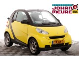 Smart fortwo cabrio 1.0 MHD Pure Automaat -A.S. ZONDAG OPEN!-