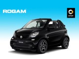 Smart fortwo cabrio 52kW Automaat / Passion / Navigatie