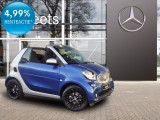 Smart fortwo cabrio 1.0 TURBO PASSION