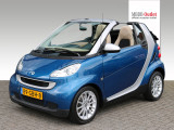 Smart fortwo cabrio 1.0 MHD PASSION 4 Nieuwe banden!