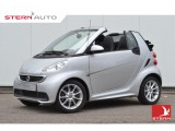 Smart fortwo cabrio ForTwo Passion Automaat MHD 52Kw