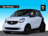 Smart fortwo cabrio 66kW Aut / Passion PLUS / Sport