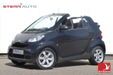 Smart fortwo cabrio ForTwo Line Pure Automaat 52Kw