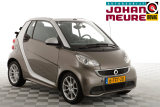 Smart fortwo cabrio 1.0 MHD Passion Automaat *NAVI* Cabriolet -A.S. ZONDAG OPEN!-