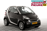 Smart fortwo cabrio 1.0 MHD Passion Automaat -A.S. ZONDAG OPEN!-