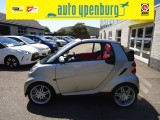 Smart fortwo cabrio 1.0 MHD PASSION Cabrio Automaat * Leer * Airco *
