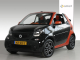 Smart fortwo cabrio 1.0 PASSION Automaat