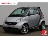 Smart fortwo cabrio 52KW Automaat Pure | Electronic Stability Program