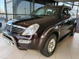 SsangYong Rexton RX 270 Xdi s Automaat 7persoons