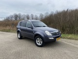 SsangYong Rexton RX 270 Xdi HR Automaat Leder / Airco / Cruise Control / Zo Mee. Ex BTW.