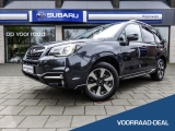 Subaru Forester 2.0 AWD PREMIUM EYE-Sight dark grey metallic