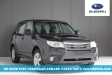 Subaru Forester 2.0 D AWD TREKHAAK