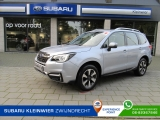 Subaru Forester 2.0i 150pk AWD EYE-Sight CVT Luxury Ice Silver Metallic