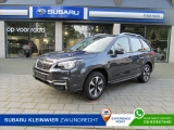 Subaru Forester 2.0i 150pk AWD EYE-Sight CVT Luxury Dark Grey Metallic