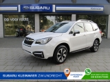 Subaru Forester 2.0i 150pk AWD EYE-Sight CVT Luxury Chrystal white pearl