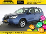 Subaru Forester 2.0 AWD Luxury AUT. [Climate control, Trekhaak]