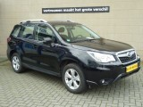 Subaru Forester 2.016v AWD Luxury Automaat,navi