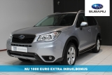 Subaru Forester 2.0i 150pk AWD Lineartronic CVT Executive