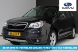Subaru Forester 2.0i 150pk AWD AUT. EXECUTIVE