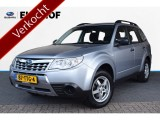Subaru Forester 2.0 X COMFORT Trekhaak Climate control, Cruise control