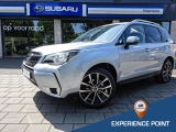 Subaru Forester SPORT EDITION 2.0i ICE Silver Metallic CVT EYE-Sight Leder Navi
