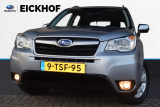 Subaru Forester 2.0 Luxury Automaat Trekhaak navigatie
