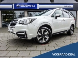 Subaru Forester 2.0 AWD LUXURY MY19 EYE-Sight CRYSTAL WHITE PEARL