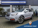 Subaru Forester 2.0i SPRING EDITION AWD AUTOMAAT EXE ICE Silver Metallic