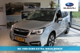 Subaru Forester 2.0i 150pk AWD EyeSight Premium