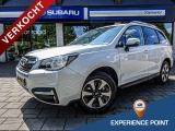 Subaru Forester 2.0i 150pk AWD Lineartronic CVT Luxury