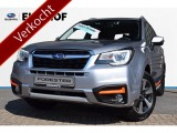 Subaru Forester 2.0 Premium Spring Edition AWD Automaat Spring Edition voordeel:  ac 1.763,-  Rijk