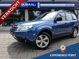 Subaru Forester 2.0 AWD Luxury Trekhaak 17 Inch XT velgen