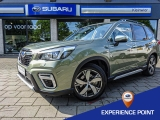 Subaru Forester New e-boxer NU BIJ ONS IN DE SHOWROOM!