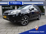Subaru Forester 2.0i 150pk AWD CVT Executive Panodak Leder Navi Trekhaak