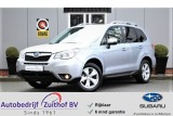 Subaru Forester 2.0 Executive NAVIGATIE LEDER PANORAMADAK TREKHAAK