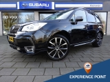 Subaru Forester 2.0 XT CVT 240 PK SPORTS EXECUTIVE EDITION PANO, NAVI, TREKHAAK, 20 INCH, INVIDI