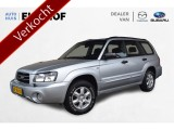 Subaru Forester 2.0 AWD X Executive Pack automaat Schuifdak, Trekhaak