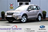 Subaru Forester 2.0 CVT Luxury Navigatie X-mode Trekhaak