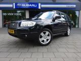 Subaru Forester 2.5 XT AWD AUT EXECUTIVE