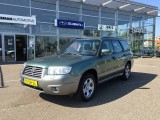 Subaru Forester 2.0 X AWD Comfort tr.haak airco cruise
