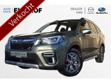 Subaru Forester 2.0i e-BOXER First Edition -Nieuw Model- Trekhaak Afneembaar -