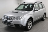 Subaru Forester 2.0 D XS Luxury | trekhaak