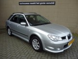 Subaru Impreza 1.5 16V AWD R luxury Sub. Deale