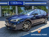 Subaru Impreza New Comfort MY19 1.6 Comfort Dark Blue Metallic