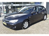 Subaru Impreza 1.5R AWD Luxury